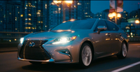 Lexus ES - Success