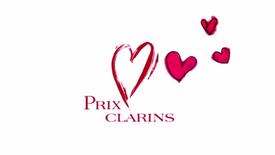 "CLARINS ""Le prix de la femme Clarins 2016"""