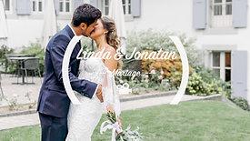 FILM DE MARIAGE // SUISSE // HOSTELLERIE LE PETIT MANOIR