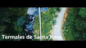 Termales de Santa Rosa
