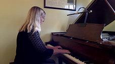 Chopin Nocturne in C# Minor
