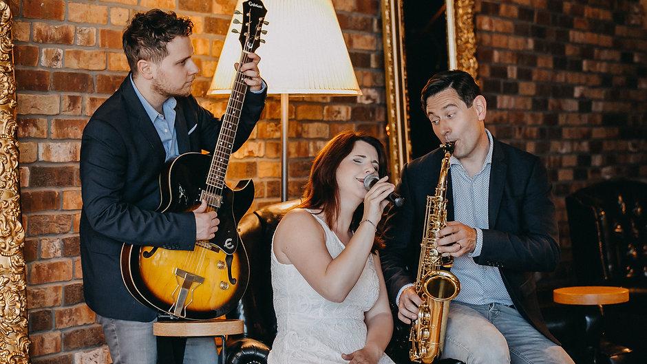 Fantastic Beat - Hochzeits- und Partyband mit Klasse, Charme & Stil