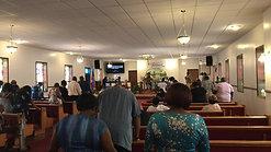 Sunday Worship 6/27/20