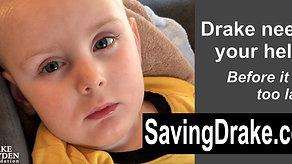 Saving Drake Official