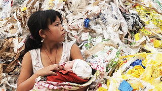 PLASTIC CHINA Official Trailer