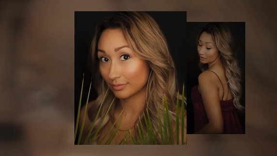 Images Reveal with Yesenia
