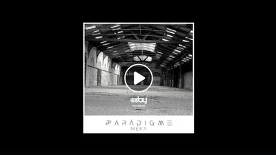 PARADIGME - Meka (Original Mix)[8day]