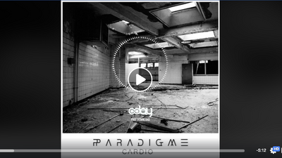 Paradigme - Cardio (Original Mix)