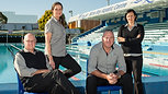 Milne Bay Aquatic and Leisure Centre Wins National Aquatic Industry Safety Award