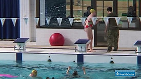 Pool Lifesaving Sport - SERC & CPR