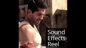 Sound Effects Reel