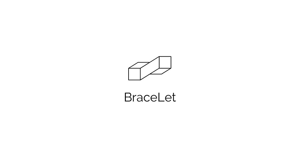 MOLAB - BraceLet