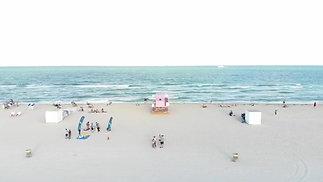 SOUTH BEACH CLEAN UP