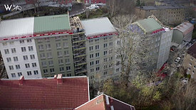 Wallenstam bygger i Göteborg