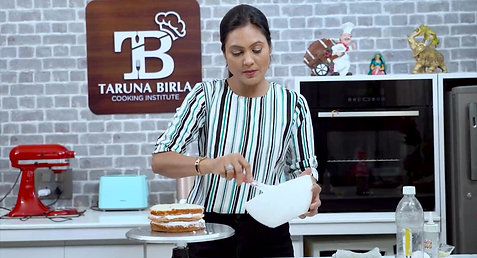 Cake - basic to advance part-II