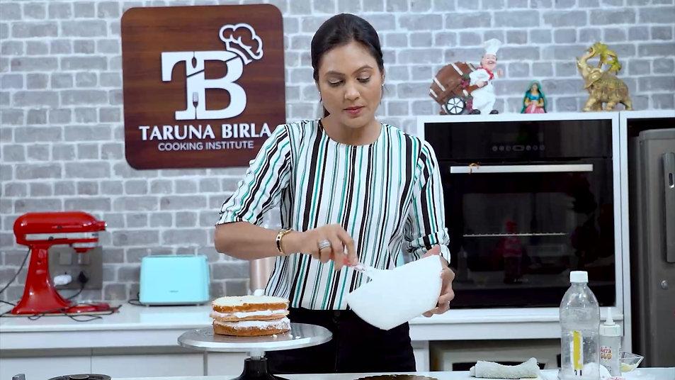 Cake - basic to advance pt.I & II