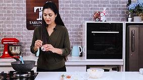 cheesy masala pav