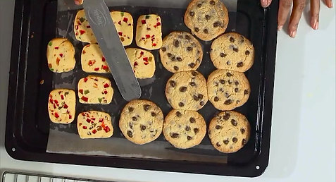 Bakery Style Cookies L1