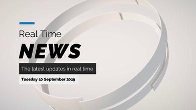 Real Time News