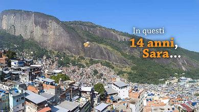 """""""Casa del Sorriso"""" Brasil"""
