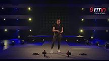 FITIN - BARBELL - 2203 - 30 min - Eluiz