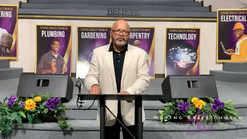 The Blood Covenant: God's Power and Love | Sunday, July 26, 2020