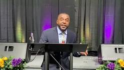 """""""Favored In The Famine""""   Guest Speaker Pastor Issac B. Greene   Sunday November 29th 2020"""