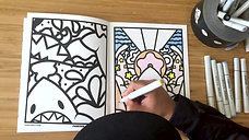coloring book coloring