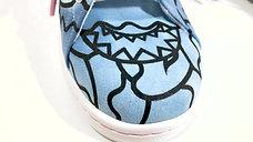 Custom FH Adidas Stan Smiths