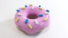 Custom Dilla Donut Resin Figure
