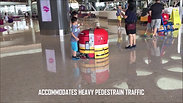 Cleaning Public Spaces