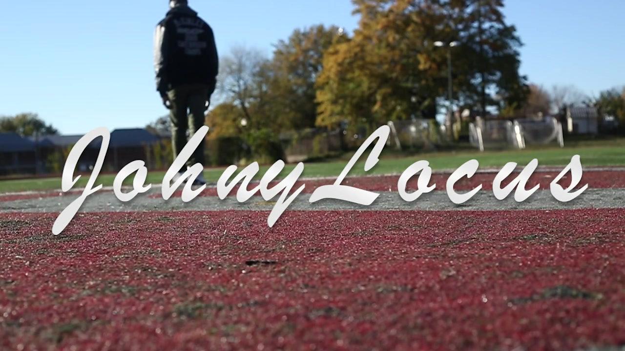 Johny Locus