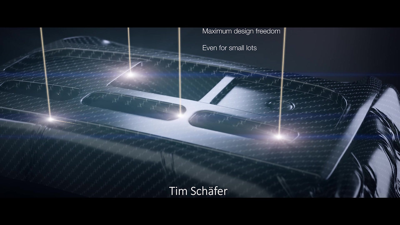 Tim Schaefer VFX Showreel