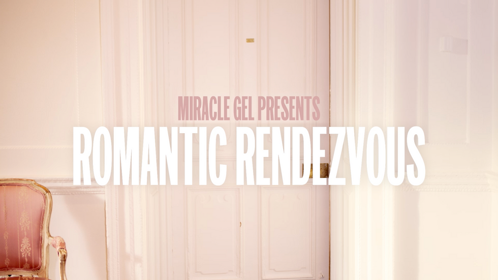 Romantic Rendevouz
