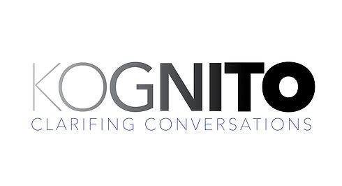 Kinetic Logo - Kognito