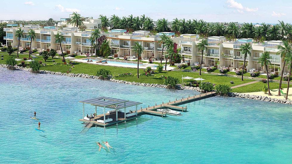 Indigo Bay, Cayman Is.