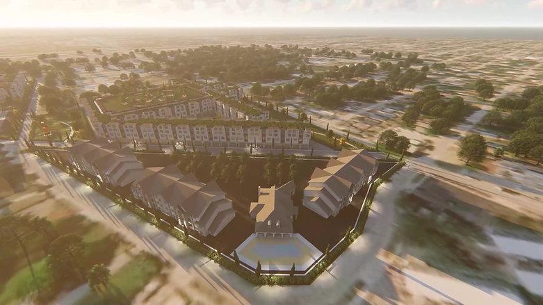 Rome Yard