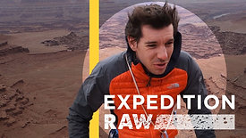 Expedition Raw - Climbers Get Blasted by Sandstorm 1,000 Feet Up _ Expedition Raw-s9nudmqsJsQ