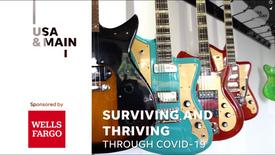 Novo Guitars - USA Today
