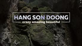 Crazy Amazing Beautiful: Hang Son Doing