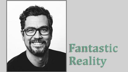 David A. Robertson: Touchstones to ground your fantasy reader in reality