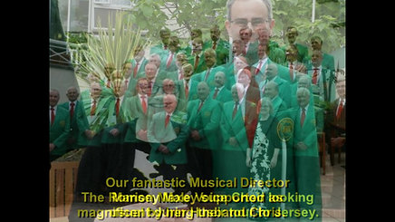 The Romsey Male Voice Choir