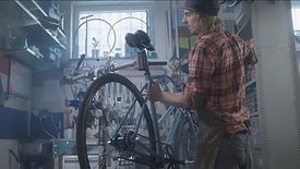 Vi är cyklist.