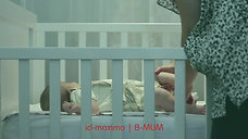 id maxima_Safety Baby Bed