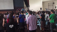 Gloria Patri Ministries Retreat in Sabah
