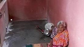 Old lady needing help