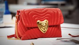 The Heart Bag | Brand Film