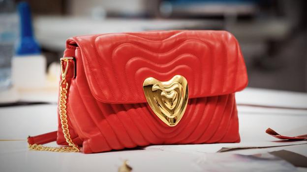 The Heart Bag   Brand Film