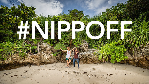 #nippoff - Official Teaser