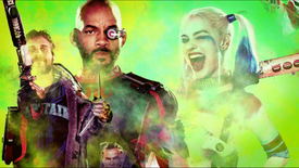 Suicide Squad | Event Film